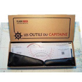 """Captain's Tools"" set"