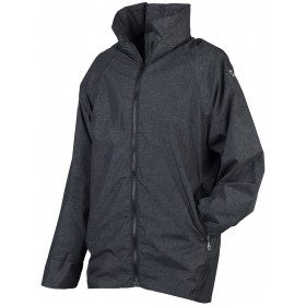 Waterproof and breathable...