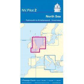 NV Pilot 2 - Carte marine...