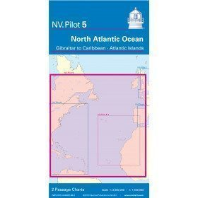 NV Pilot 5 - Carte Marine...