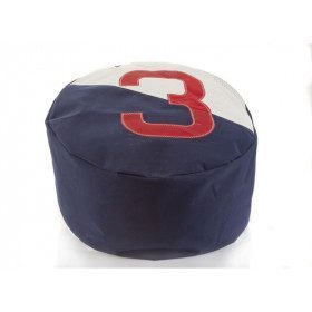Duo Pouf Bicolour Bottom