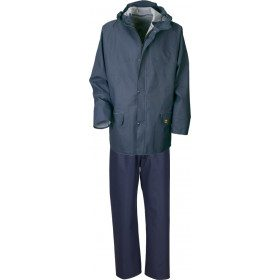 Raincoat and Pants Set...