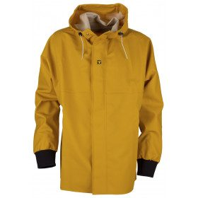 ALTA Coated Jacket by Guy...