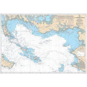 Marine Chart 9999 -...
