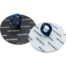 Padeye Stick-On Round 35 mm