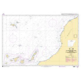 Marine Chart 7270L:...