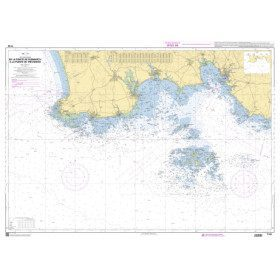 Marine chart 7146L: from...