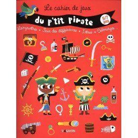 Petit Pirate Playbook 5/7...