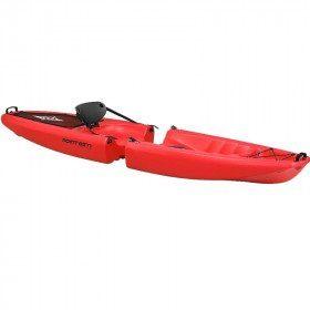 Kayak Modulable Falcon Solo