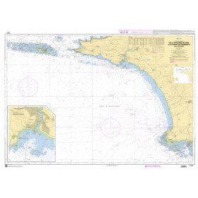 Marine chart 7147L: from...