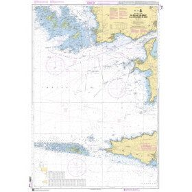 Marine Chart 7148L: Goulet...