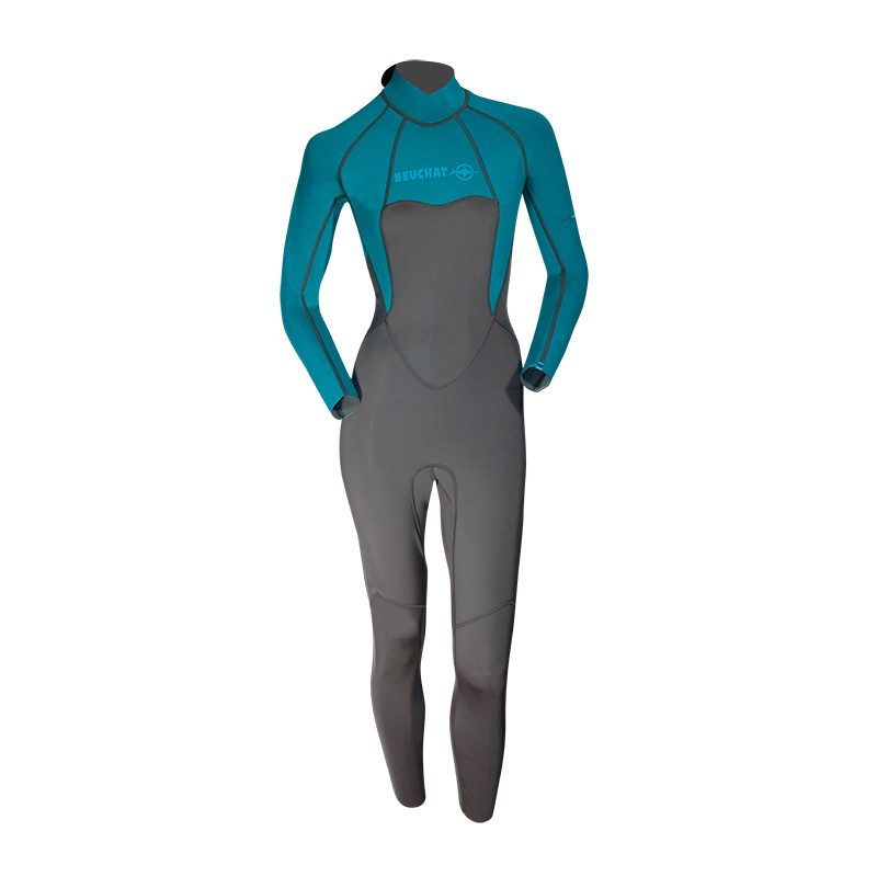 Atoll 2mm wetsuit for women | Picksea