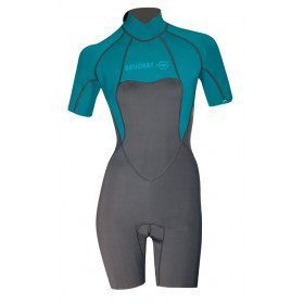 Shorty Atoll Femme 2mm