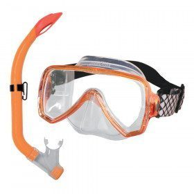 Oceo Junior Snorkel Mask Kit
