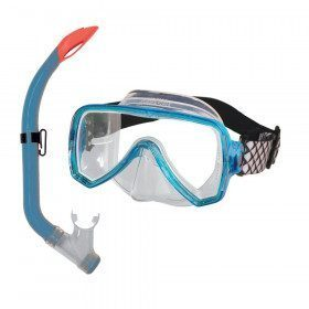 Oceo Adult Snorkel Mask Kit