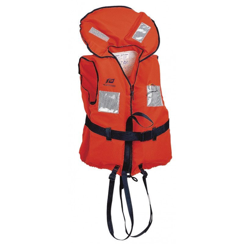 Typhoon 150N Lifejacket from Plastimo | Picksea