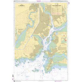 Marine Chart 7140L :...