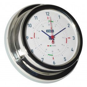 Marine clock diameter 127 mm
