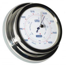 Barometer diameter 127 mm