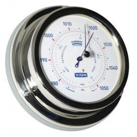 Barometer diameter 127 mm