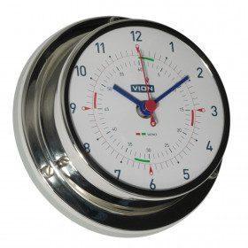 Marine clock diameter 97 mm