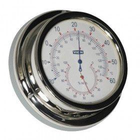 Thermometer - Hygrometer...