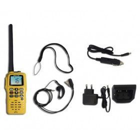 Portable VHF PACK RT411...