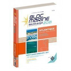 Atlantic Marine Block 2021