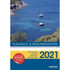 Yachting and Regulations 2021