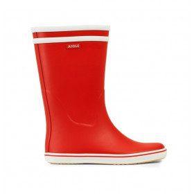 Malouine boots woman