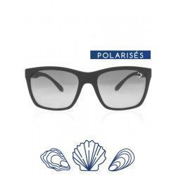 Polar X Vendée Globe Black Sunglasses
