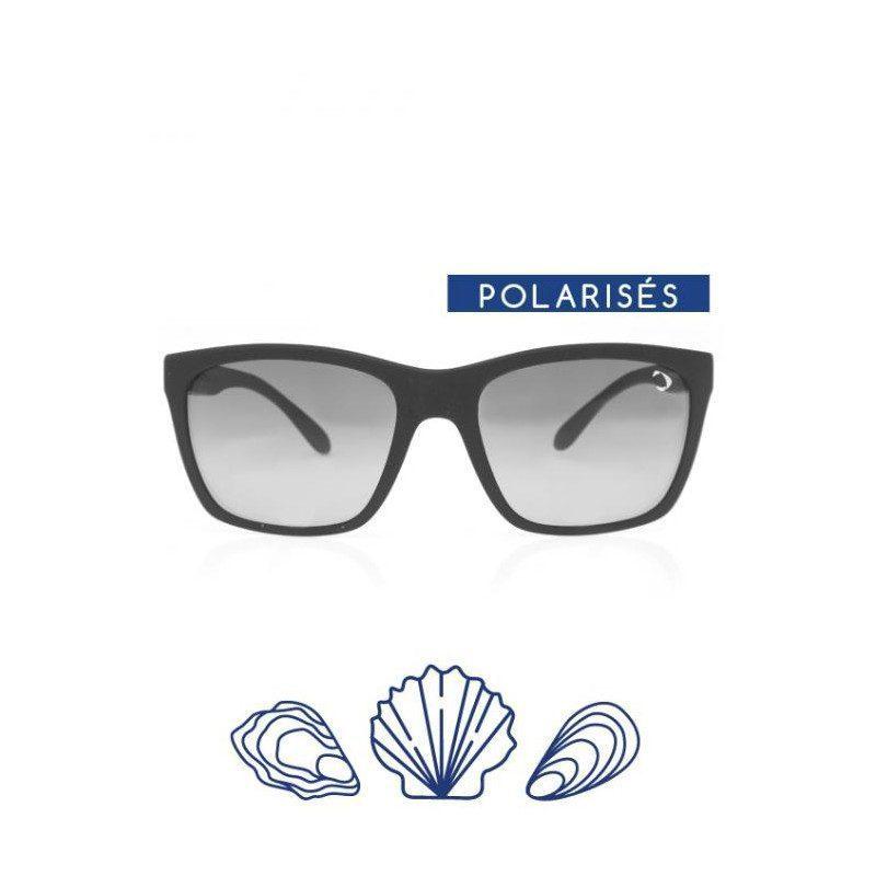 Polar X Vendée Globe Black Sunglasses | Picksea