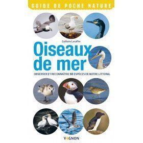Guide Nature : Oiseaux de Mer