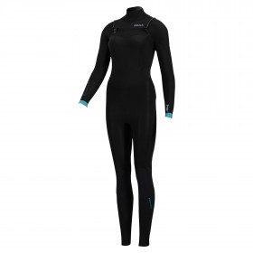Women's neoprene wetsuit...