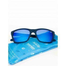 Sunglasses Ecume Mold Blue...