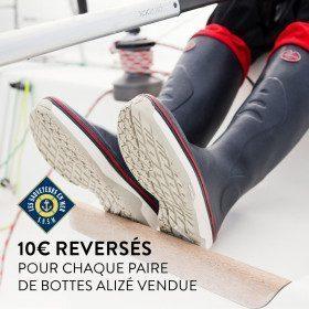 Alizé Le Chameau deck boots