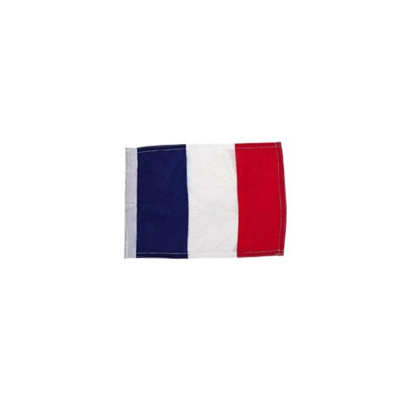 French boat flag   5 sizes available   Picksea