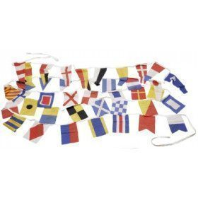 Grand Pavois all the flags