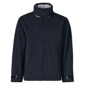 Crew Hooded Deck Jacket by...