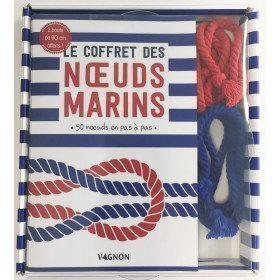Coffret des noeuds marins