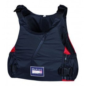 50N Titanium ISO Lifejacket