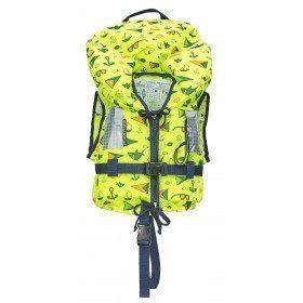 Typhoon Junior Life Jacket