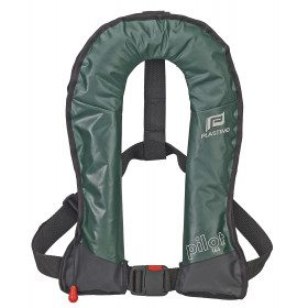 Pilot fishing vest