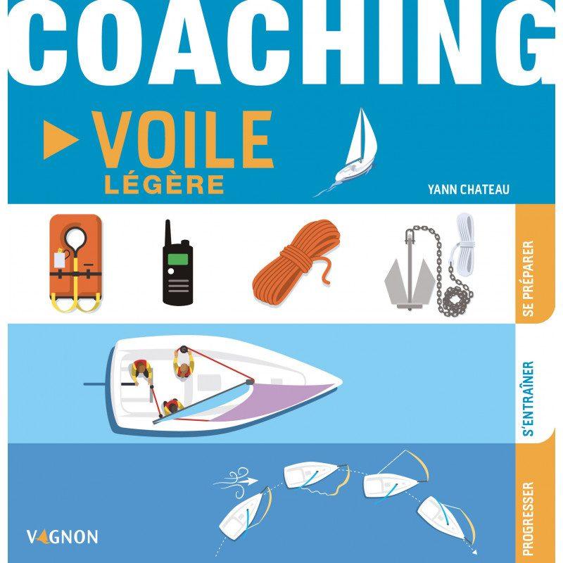 Vagnon Light Sailing Coaching | Picksea