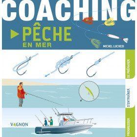 Coaching pêche en mer