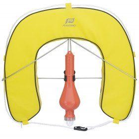 Complete Horseshoe Buoy Set