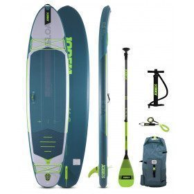 Paddle Pack LOA 11.6 gonflable