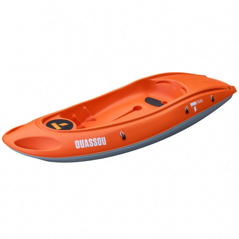 Kayak Sit on top Ouassou de Tahé | Picksea