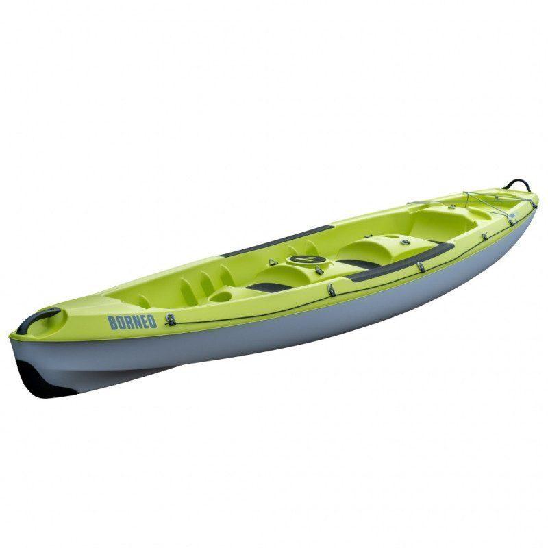 Kayak sit on top Borneo from Tahé   Picksea
