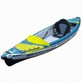 Inflatable kayak Breeze...